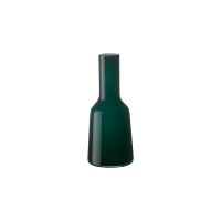 Villeroy & Boch, Nek Mini Vase, green, 200mm