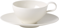 Villeroy & Boch, Tea Passion, Teetasse mit Untertasse, 2 tlg.